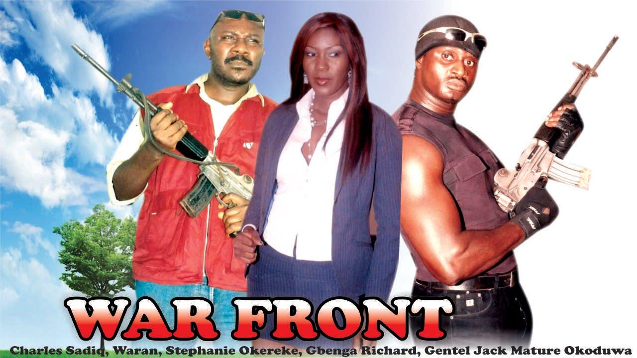 nigerijskoe kino