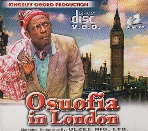 nigerijskoe kino, don't take fake