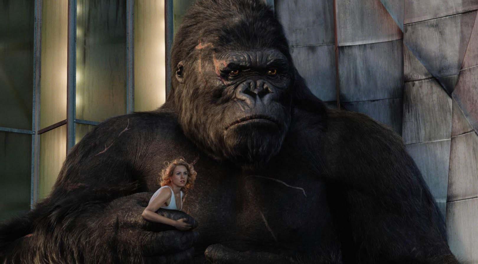 kong: ostrov cherepa, kak menjalsja obraz king-konga v kino, DTF Magazine