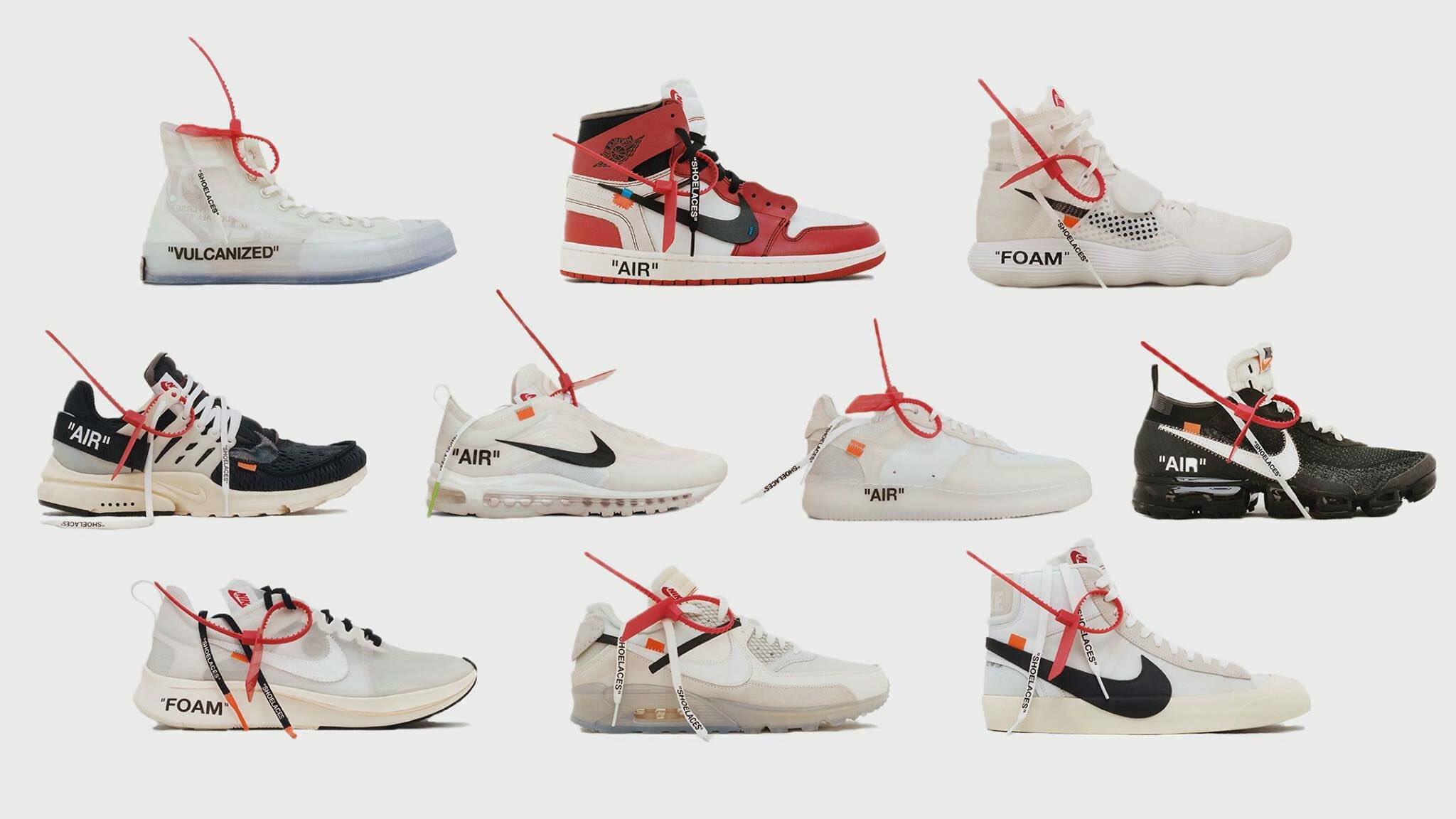 ccad055d Вторая часть коллекции GHOSTING состоит из моделей Nike Air Max 97, React  Hyperdunk, Air Force 1, Zoom Vaporfly и Chuck Taylor All-Star. Все модели  из ...