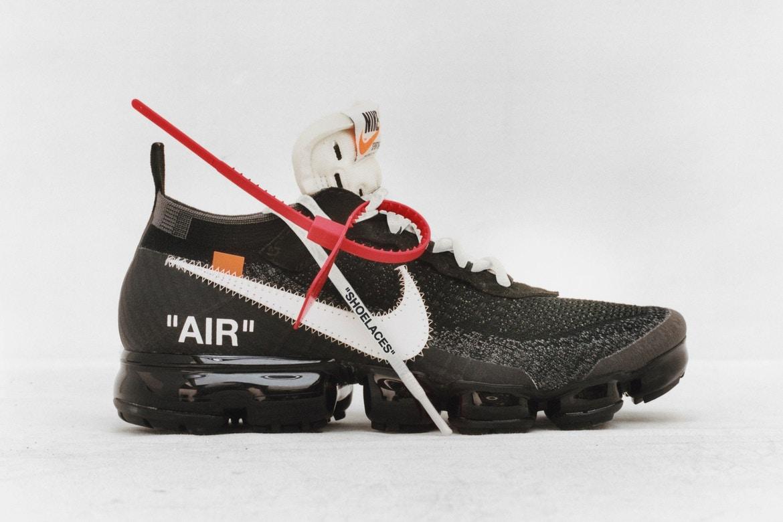 Nike х Off-White2