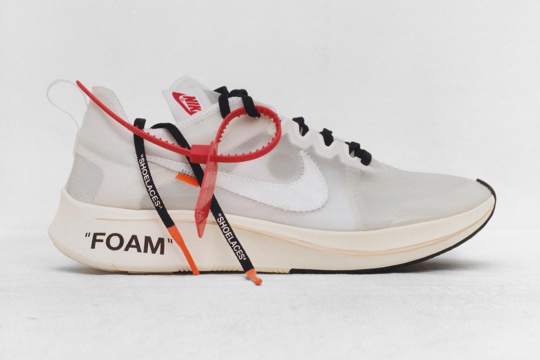 Nike х Off-White3