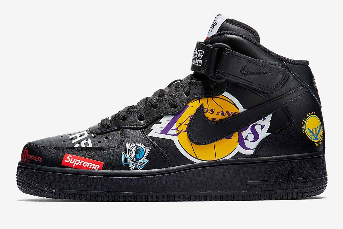 6a2af232 Согласно информации Sneaker News, релиз модели состоится весной этого года  на онлайн-платформе Nike. Ориентировочная стоимость кроссовок — 165  долларов.