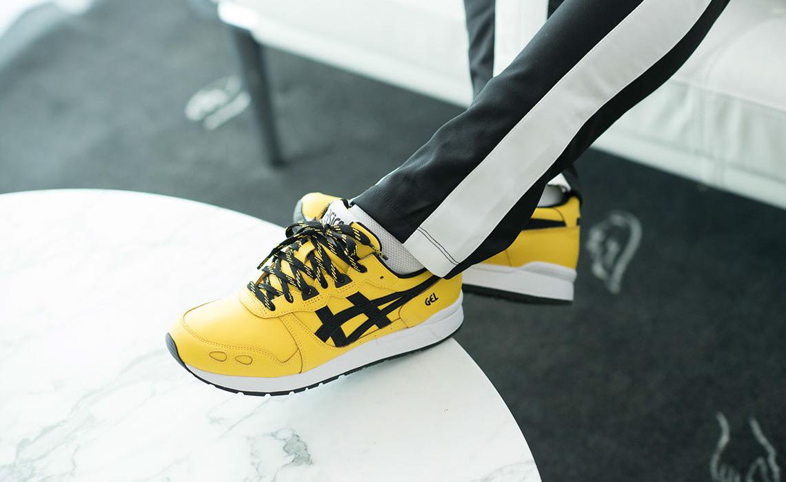asics-gel-saga-welcome-to-the-dojo-yellow-black-1