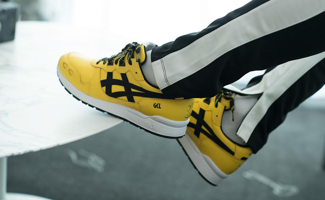 asics-gel-saga-welcome-to-the-dojo-yellow-black-2